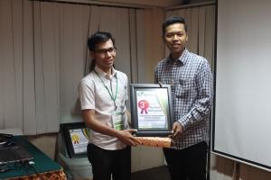 81 Training OHSAS 18001 Medan