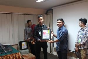 82. Training OHSAS 18001 Medan