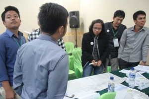 84. Sistem Manajemen K3 SMK3 PP 50 2012 Medan