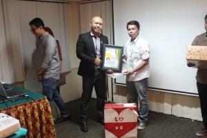84. Training OHSAS 18001 Medan
