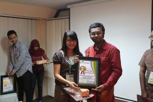 85. Training OHSAS 18001 Medan