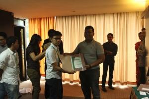 86. Training OHSAS 18001 Medan