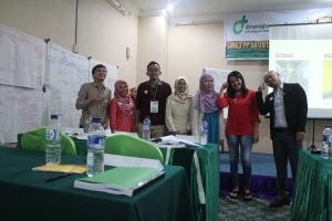 87. Sistem Manajemen K3 SMK3 PP 50 2012 Medan