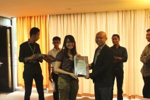 87. Training OHSAS 18001 Medan