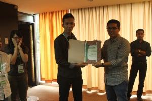 88. Training OHSAS 18001 Medan