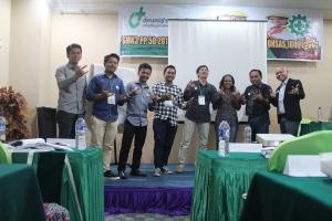 89. Sistem Manajemen K3 SMK3 PP 50 2012 Medan