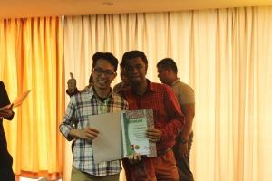 89. Training OHSAS 18001 Medan