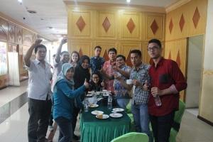 9. Sistem Manajemen Integrasi Medan