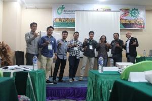90. Sistem Manajemen K3 SMK3 PP 50 2012 Medan