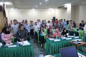 91. Sistem Manajemen K3 SMK3 PP 50 2012 Medan