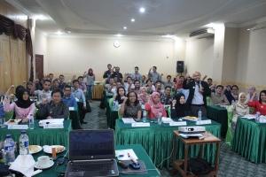 92. Sistem Manajemen K3 SMK3 PP 50 2012 Medan
