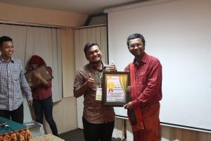 92. Training OHSAS 18001 Medan