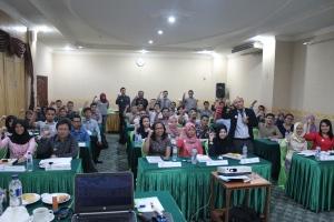 93. Sistem Manajemen K3 SMK3 PP 50 2012 Medan