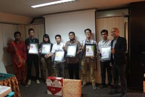 93. Training OHSAS 18001 Medan