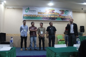 94. Sistem Manajemen K3 SMK3 PP 50 2012 Medan