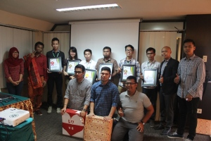 94. Training OHSAS 18001 Medan
