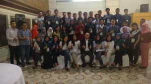 95. Training OHSAS 18001 Medan