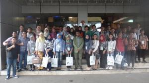 96. Training OHSAS 18001 Medan