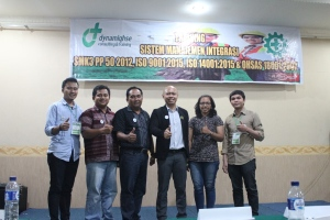 97. Sistem Manajemen K3 SMK3 PP 50 2012 Medan