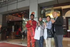 97. Training OHSAS 18001 Medan