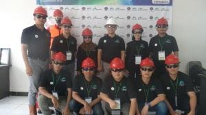 14. Ahli Muda K3 Konstruksi Kemnaker RI