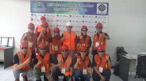 16. Ahli Muda K3 Konstruksi Kemnaker RI