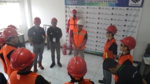 18. Ahli Muda K3 Konstruksi Kemnaker RI