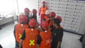 19. Ahli Muda K3 Konstruksi Kemnaker RI