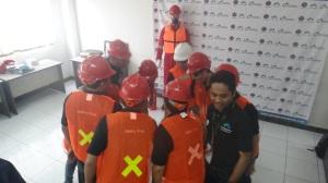 20. Ahli Muda K3 Konstruksi Kemnaker RI