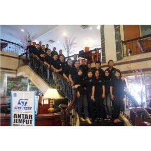 Model para peserta Ahli K3 Umum Medan