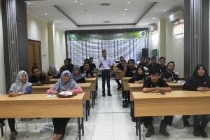 Pelatihan Ahli K3 Umum Palembang 15
